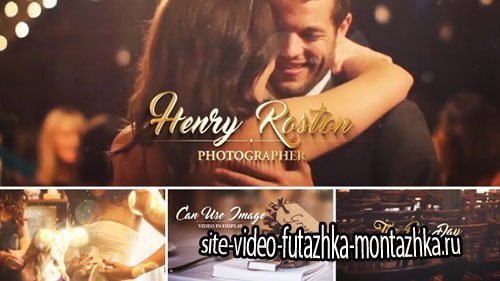 Wedding Intro 19158867 - Project for After Effects (Videohive)