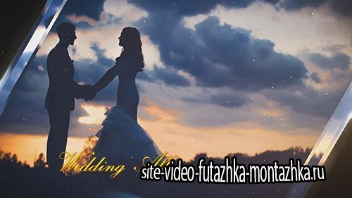 Wedding Album 21444 - After Effects Templates