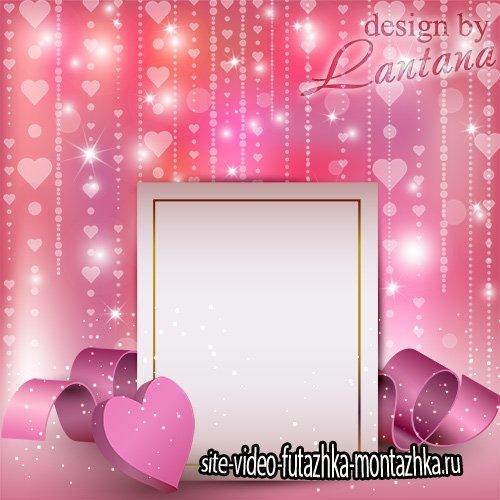 Psd исходник - День Святого Валентина 3
