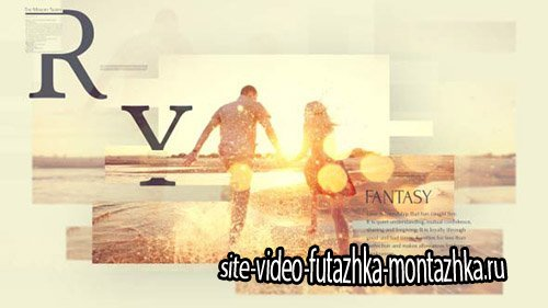 Memories Slideshow 16178397 - Project for After Effects (Videohive)