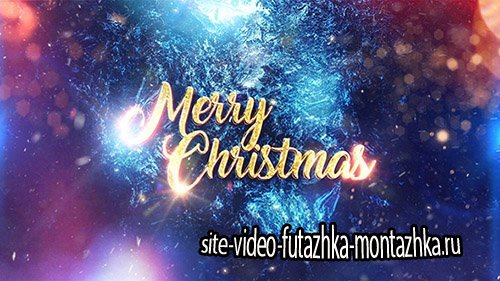 Christmas 19169491 - Project for After Effects (Videohive)