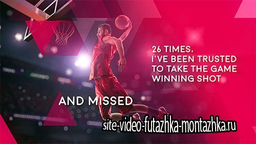 Motivational Typography 2 - Project for After Effects (Videohive)