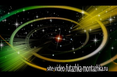футаж - фоновая видео заставка