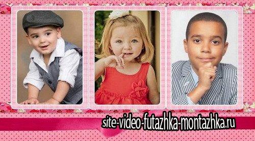 Проект ProShow Producer - Kids Zone 2