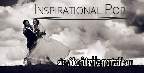 Inspirational Pop (Audiojungle)
