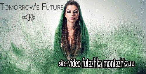 Tomorrow's Future (Audiojungle)