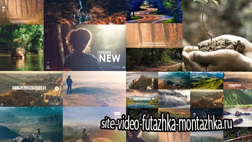 Slideshow 19314970 - Project for After Effects (Videohive)