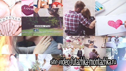Love Slideshow 19385125 - Project for After Effects (Videohive)