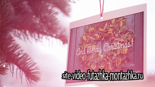 Christmas Slideshow - Project for After Effects (Videohive)