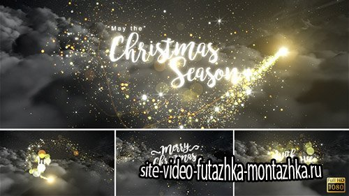 Christmas 20909171 - Project for After Effects (Videohive)