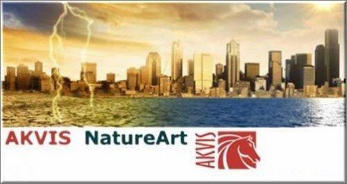 AKVIS NatureArt 4.0