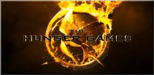 After Effect Project - The Hunger Games