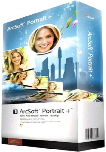ArcSoft Portrait+ 2.1.1.185 + Rus