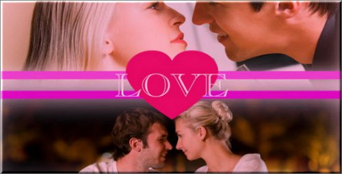 Beautiful love - Projects for After Effects (Videohive)