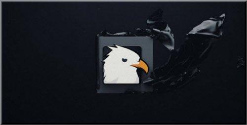 Videohive - Dark Logo Opener