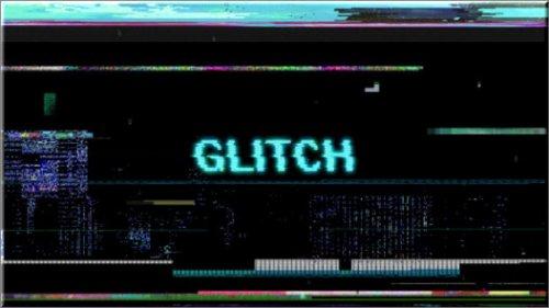 Videohive - Glitch