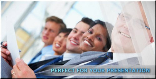 Videohive Rectangle Business Presentation - After Effects Project