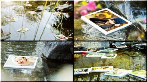 Videohive Floating Memories 4496840 HD