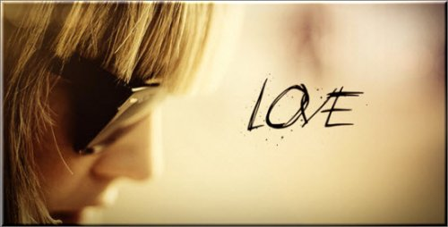 Videohive After Effects Project -  Love