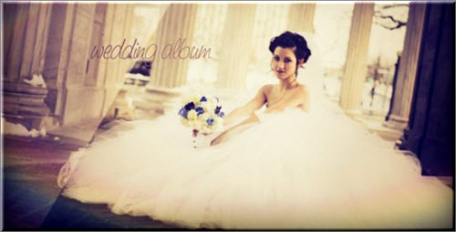 Project for After Effects - Wedding Album 276939 HD
