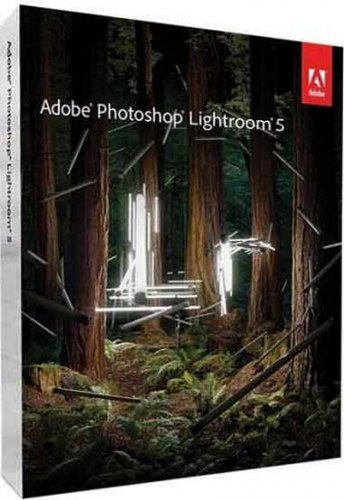 Adobe Photoshop Lightroom 5 Final RePack by KpoJIuK (2013/MUL/RUS/ENG)