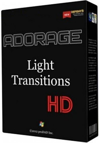Adorage Light Transitions HD RePack