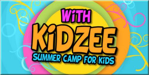 Videohive Kidzee Summer Camp For Kids