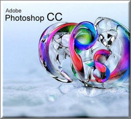 Adobe Photoshop CC 14.0 RePack by JFK2005