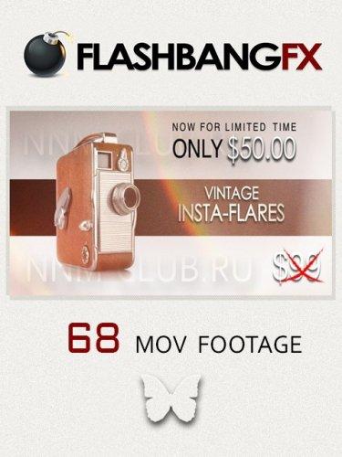 FLASHBANGFX - Vintage Insta-Flares