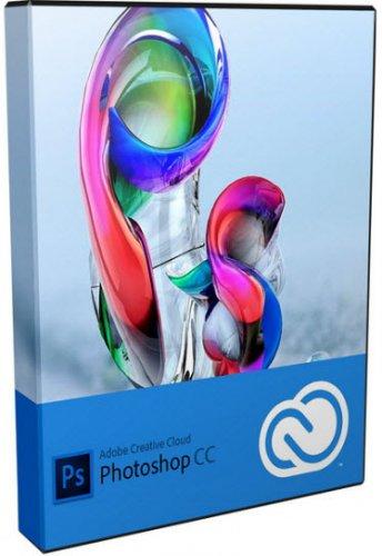 Adobe Photoshop CC 14.0 Final RePack by JFK2005 Update 30.07.2013 (ENG/RUS/UKR)