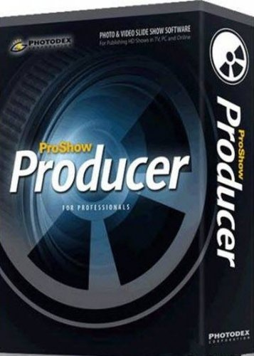 Скачать Photodex ProShow Producer v5.0.3206 / v5.0.3222 + Rus ProShow StylePack (Volume 1-4/Rus/Escapes/Grunge Appeal/Vintage/Weddings/Trans