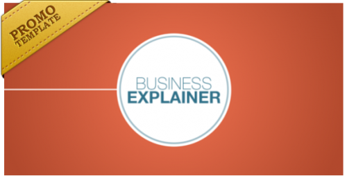Videohive - Business Explainer - Promotes Anything