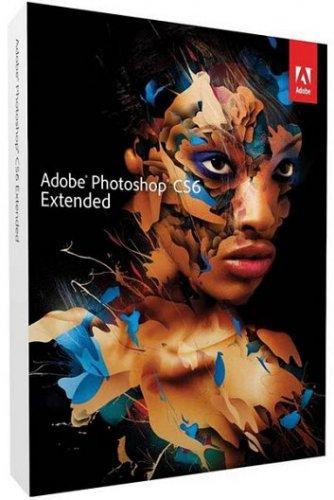 Adobe Photoshop CS6 13.0.1.3 Final RePack by JFK2005 (RUS/ENG/UKR/2013)