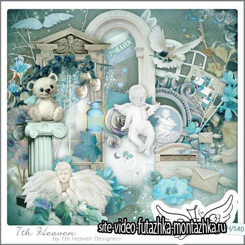 Scrap - 7th Heaven PNG and JPG Files