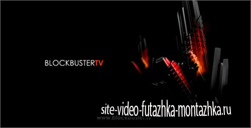 After Effect Project - Blockbuster