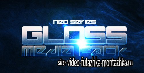 Gloss Media Pack - Project for After Effects (Videohive)