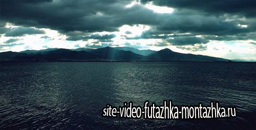 Stock Footage - Landscape (Videohive)