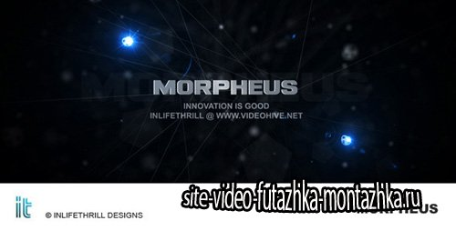 Morpheus - Project for After Effects (VideoHive)