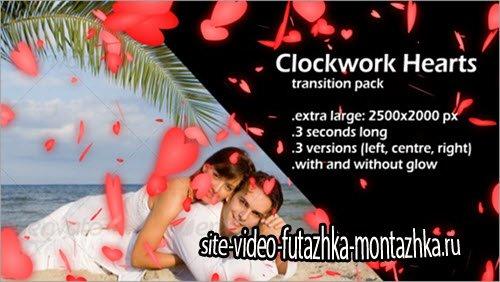 Clockwork Hearts