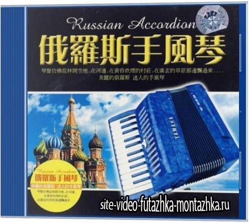 Russian Accordion (Русский аккордеон) (2013)