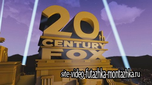20th Century Fox Intro - AeTuts - Project for After Effects
