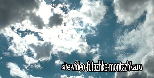 Sun and Clouds - Stock Footage (Videohive)