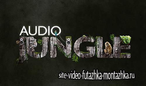 AudioJungle Bundle 2014 vol. 7