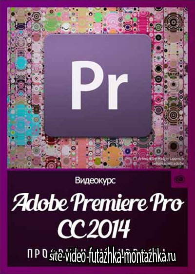 Adobe Premiere Pro CC 2014. Продвинутый уровень. Видеокурс (2014)