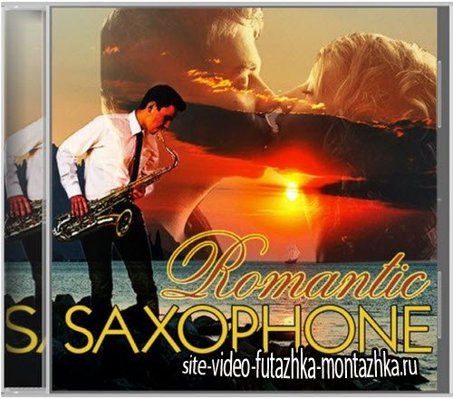 Romantic Saxophone (2014)