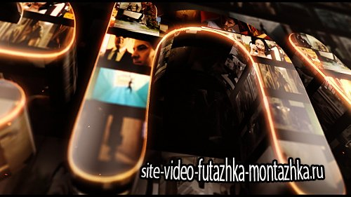 Multi Video Logo - Project for After Effects (Videohive)