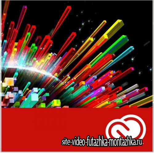 Adobe Master Collection CC 2014 Update 1 by m0nkrus (2015/RUS/ENG)