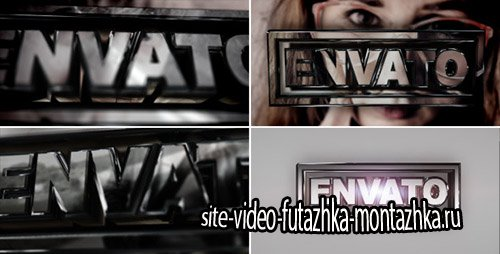 Multi Image Logo Reveal - Project for After Effects (Videohive)