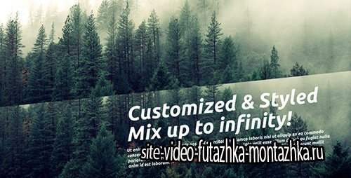 Lower Third and Title Pack- Project for After Effects (Videohive)