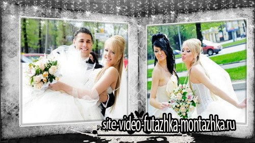 Wedding book - Project for Proshow Producer